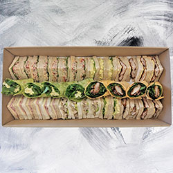 Wrap and sandwich collection thumbnail