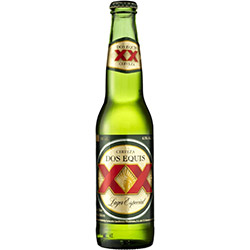 Dos Equis Lager Especial - 330ml thumbnail