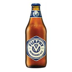 Furphy Refreshing Ale Bottle - 375ml thumbnail