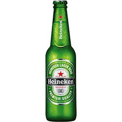 Heineken Lager - 330ml thumbnail