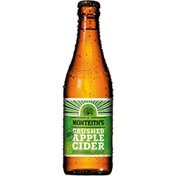 Monteith's Cider - 330ml thumbnail