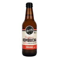 Remedy Kombucha - 330 ml thumbnail