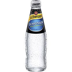 Schweppes soft drink - glass bottles - 300ml thumbnail