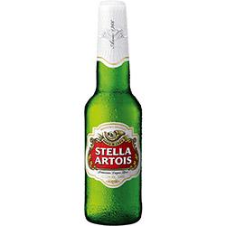 Stella Artois Pilsner - 330ml thumbnail