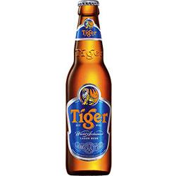 Tiger Lager - 330ml thumbnail