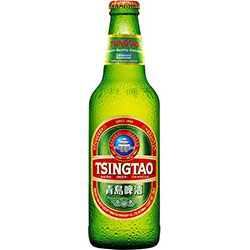 Tsingtao Beer - 330ml thumbnail