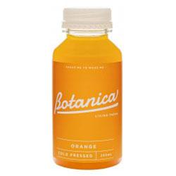 Botanica Orange Cold Pressed Juice thumbnail
