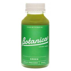 Botanica Green Cold Pressed Juice thumbnail