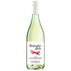 Midnight Dash Sauvignon Blanc 2015 Marlborough, NZ thumbnail