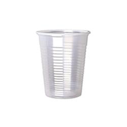 Plastic tumblers - 200 ml - pack of 50 thumbnail