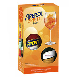 Aperol Spritz and Prosecco Pack thumbnail