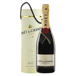 Moët & Chandon Brut Imperial Cream Gift Box thumbnail
