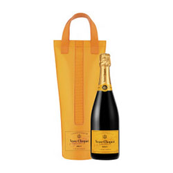 Veuve Clicquot Yellow Label NV Cooler Tote 750ml thumbnail