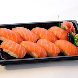 Salmon nigiri box thumbnail