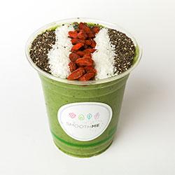 Greengo smoothie thumbnail