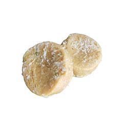 Cashew caramel nut butter cookies thumbnail