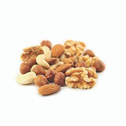 Premium nut mix - 1kg thumbnail