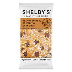 Shelby's peanut butter bar thumbnail