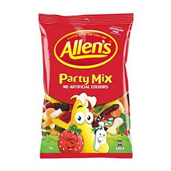 Allens lollies - 1.3kg thumbnail