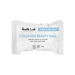 Health Lab protein balls thumbnail