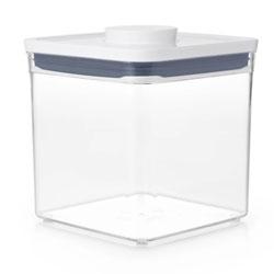 OXO Gg pop Big square short dispenser - 2.3L thumbnail