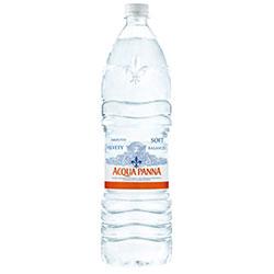 Acqua Panna - plastic bottle thumbnail