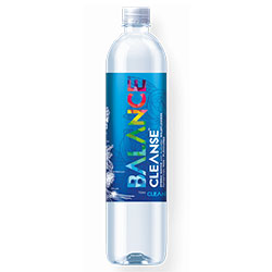Flavoured spring water - Balance thumbnail
