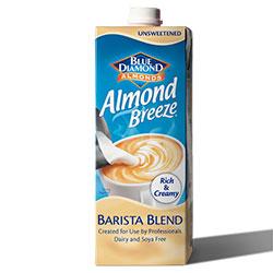 Almond milk - 1 litre thumbnail