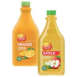 Golden Circle juice thumbnail