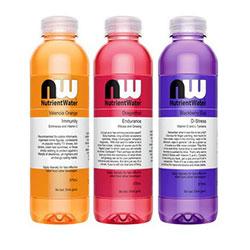 Nutrient water - 575ml thumbnail