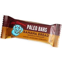 Paleo bars - Blue Dinosaur - 45g thumbnail