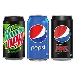 Pepsi range thumbnail
