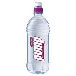 Sports water - Pump - 750ml thumbnail