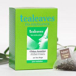 Pyramid tea bags thumbnail