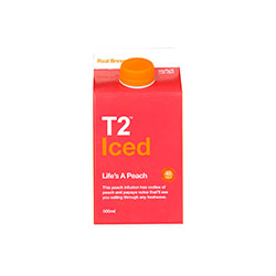 T2 tea - 500ml thumbnail