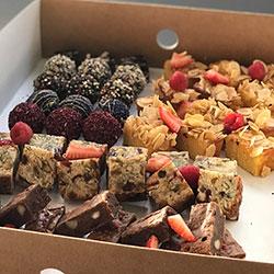 Gluten free sweet treat package thumbnail