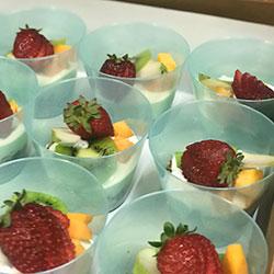 Granola and yoghurt pot - 250ml thumbnail