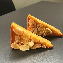Flourless orange cake thumbnail