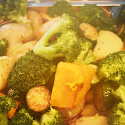Char grilled veg salad thumbnail
