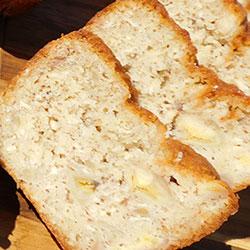Banana bread - 120g thumbnail