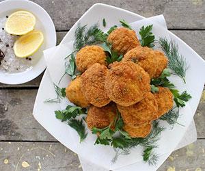 Sicilian arancini thumbnail