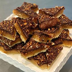 Gluten free bars thumbnail
