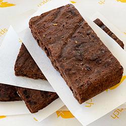 House baked brownies thumbnail
