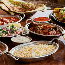 Indian buffet package thumbnail