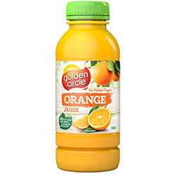 Fruit juice - 350ml thumbnail