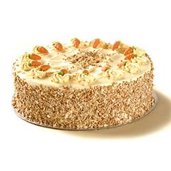 Carrot cake thumbnail