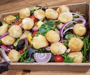 Italian style antipasto salad thumbnail