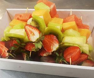 Fruit skewer thumbnail