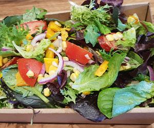Mexican salad thumbnail