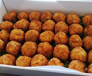 Risotto balls thumbnail